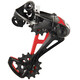 SRAM X.01 Eagle Type 2.1 Bagskfiter 12-speed sort